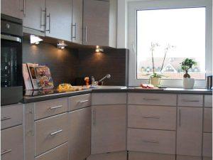 Akrilik Kapak Mutfak Dolabı Modeli 25