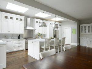 amerikan mutfak dolabı modeli 13