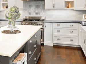 amerikan mutfak dolabı modeli 16