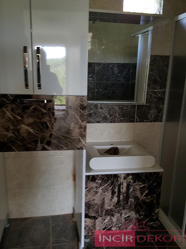 banyo dolabı uygulaması