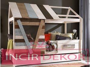 montessori yatak Model 18