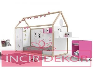 montessori yatak Model 2