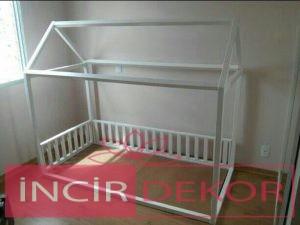 montessori yatak Model 23