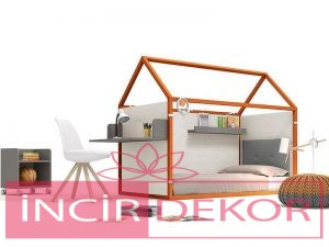 montessori yatak Model 3