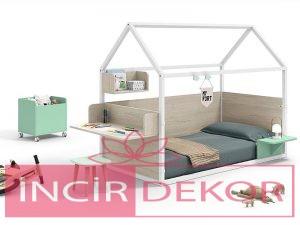 montessori yatak Model 4