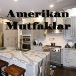 Amerikan Mutfaklar