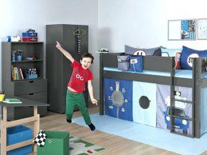 Özel Erkek Çocuk Odası Takım Modelleri