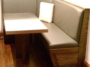 İnce Uzun Masalı Mutfak Köşe Takımı Modeli