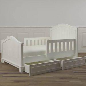 Özel Bebek Beşiği Modelleri