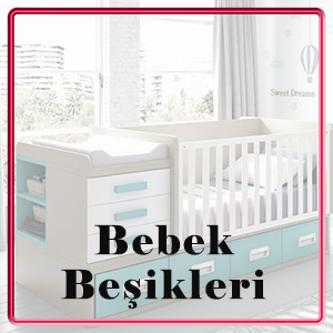 Özel Bebek Beşik Modelleri