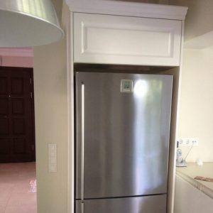 buzdolabı üst dolabı