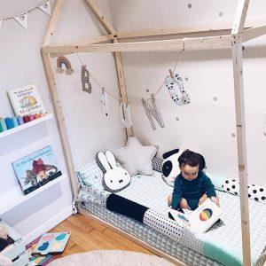 Montessori Çocuk Odası İçin 8 Altın Kural
