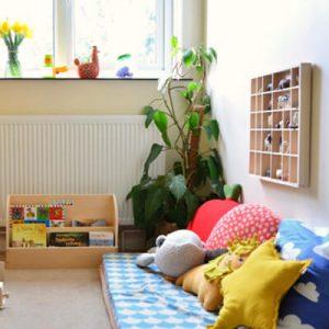 Montessori Bebek Odası Nasıl Hazırlanır?