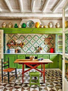 Bu Mutfak Dolabı Modelleri Henüz Keşfedilmedi