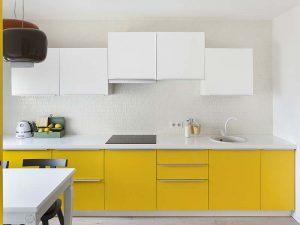 Güzelhisar Mutfak Dolabı Modeli