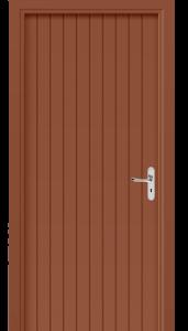 Panel Kapı Hera