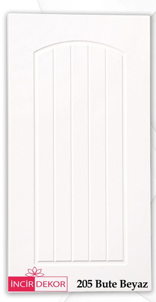 205 Bute Beyaz