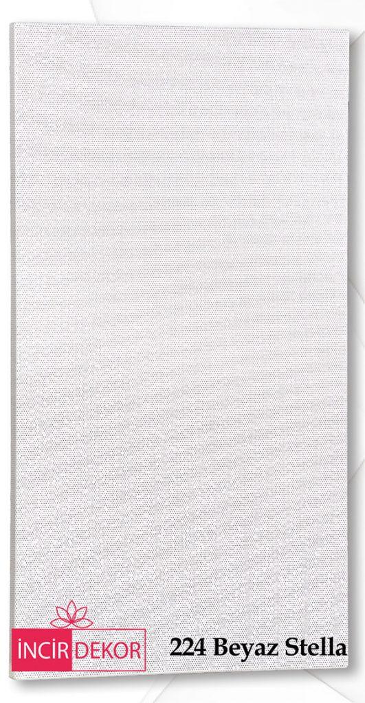 224 Beyaz Stella