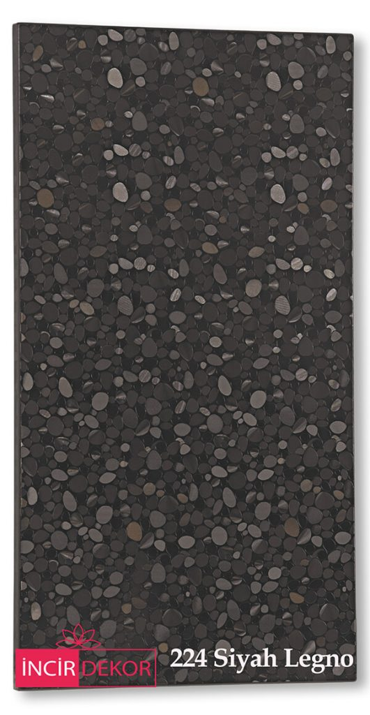 224 Siyah Legno