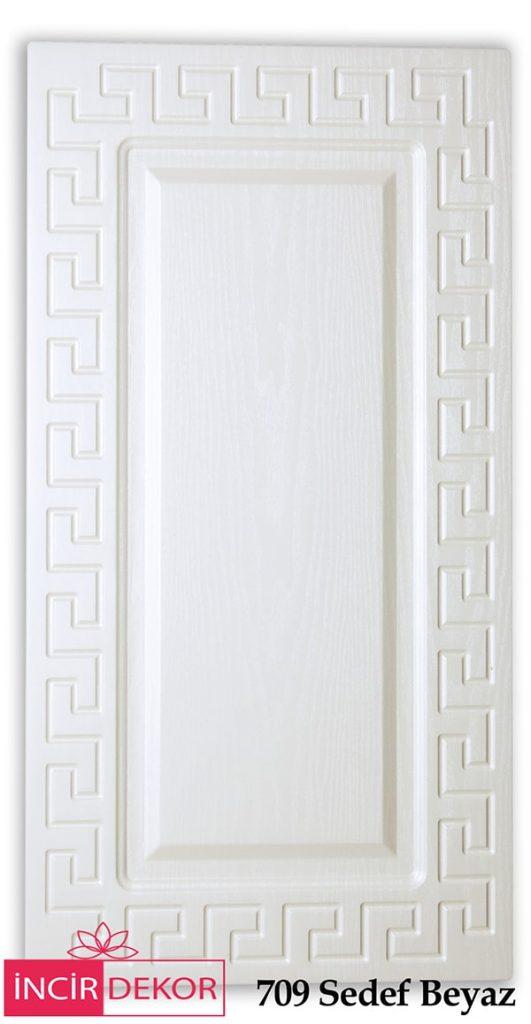 709 Sedef Beyaz