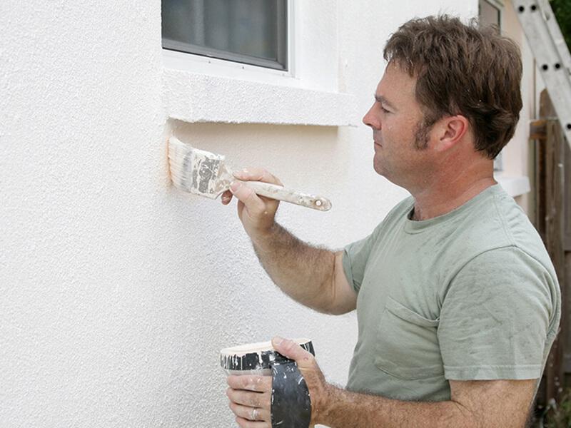 ev boyama ustası
