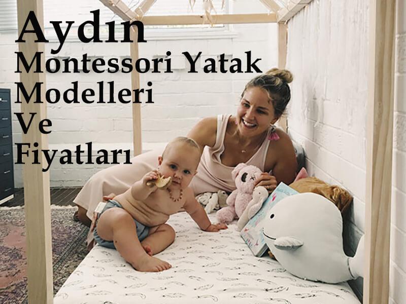 Aydın Montessori Yatak Modelleri Ve Fiyatları