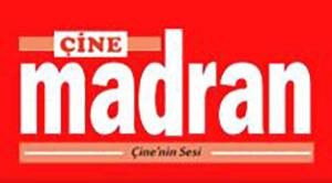 çine madran gazetesi logo