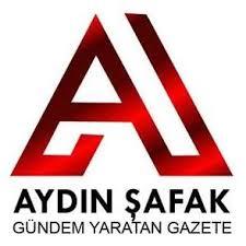 aydın şafak gazetesi logo