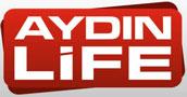 aydın life logo