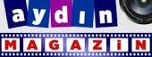 aydın magazin gazetesi logo