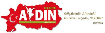 gazete aydın logo