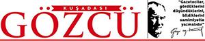 kuşadası gözcü gazetesi logo