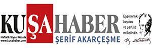 kuşahaber gazetesi logo