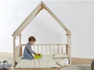 montessori yatak aydın