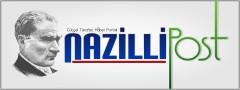 nazilli post logo