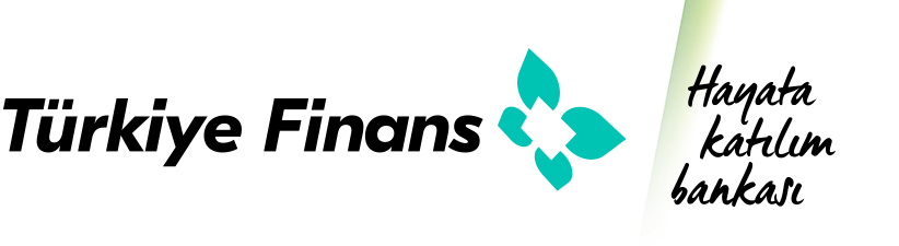 türkye finans logo