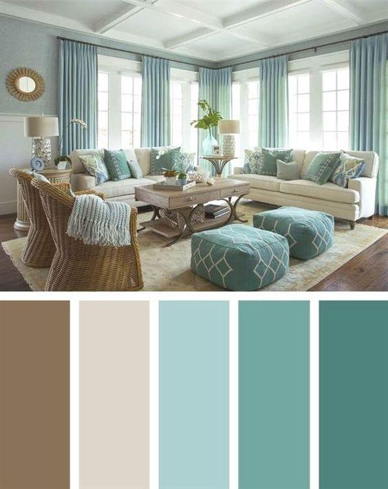 Dyo İç Cephe Renk Uygulamaları