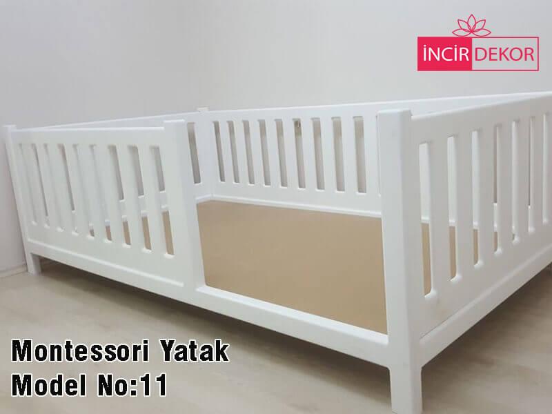 Montessori Yatak İzmir