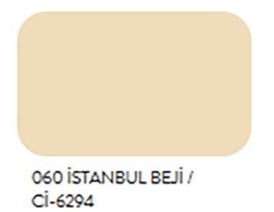 Polisan İstanbul Beji