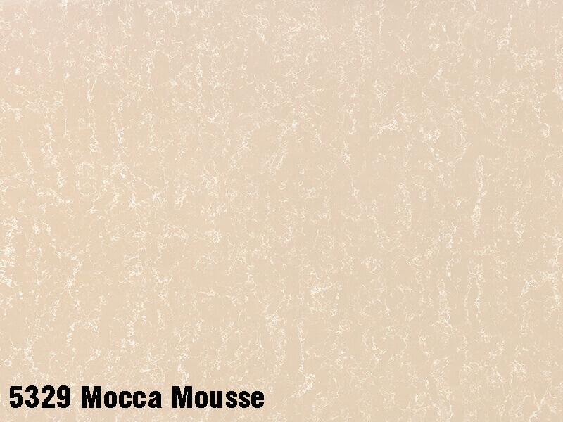 Belenco Renkleri - 5329 Mocca Mousse