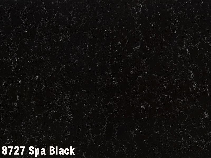 Belenco Renkleri - 8727 Spa Black
