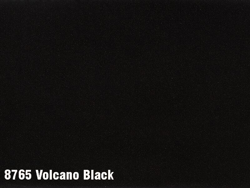 Belenco Renkleri - 8765 Volcano Black