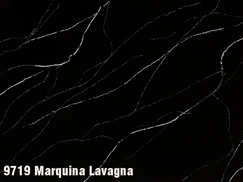 Belenco Renkleri - 9719 Marquina Lavagna