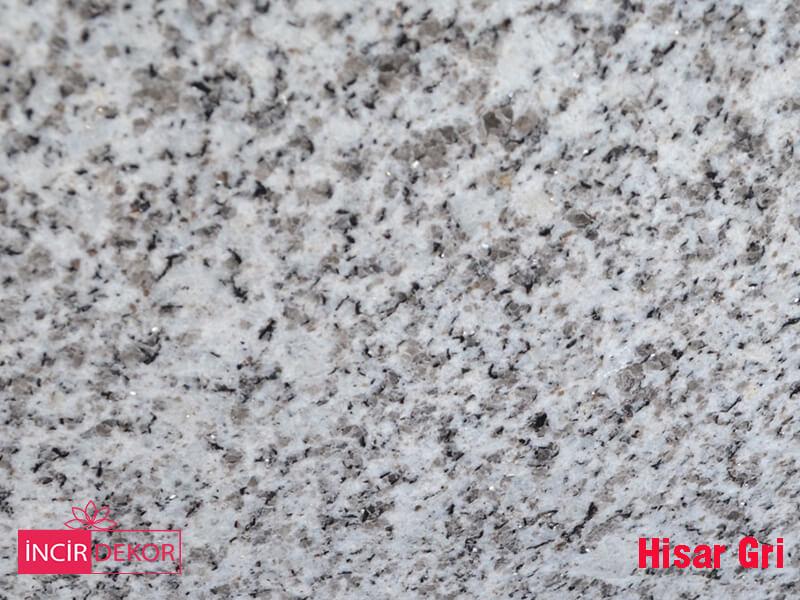 Granit Tezgah Renkleri Hisar Gri