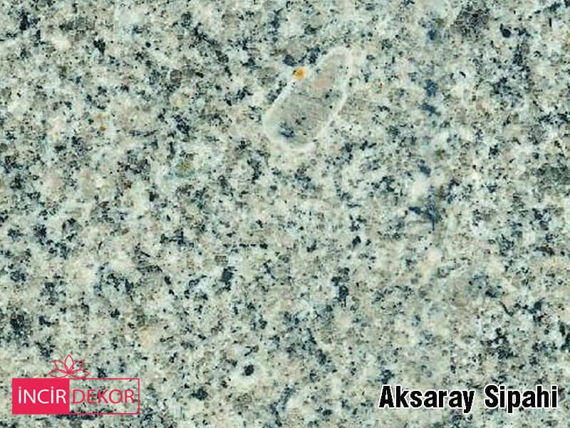 Granit Tezgah Renkleri Aksaray Sipahi