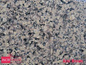 Granit Tezgah Renkleri Azul Brown