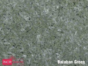Granit Tezgah Renkleri Balaban Green