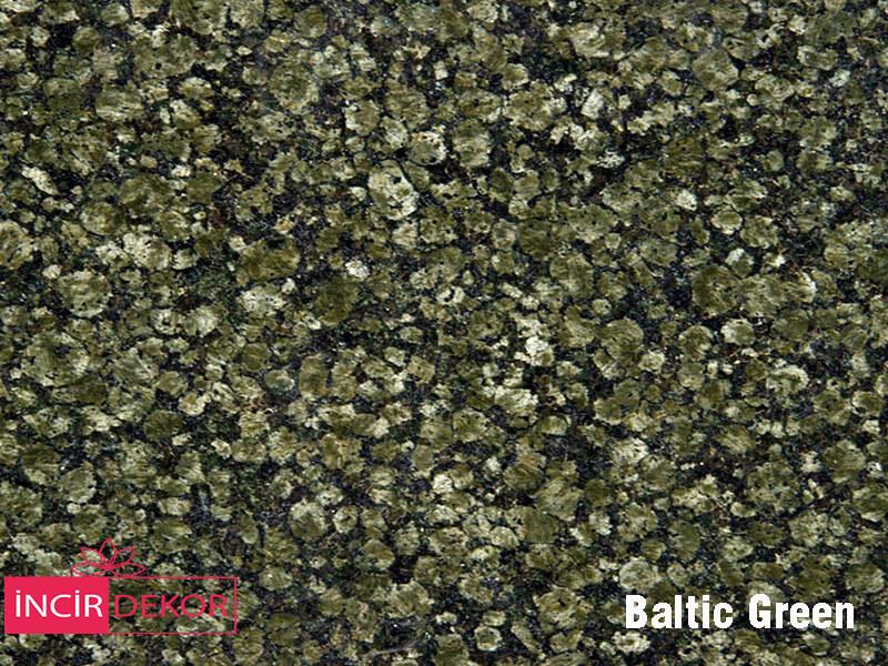 Granit Tezgah Renkleri Baltic Green