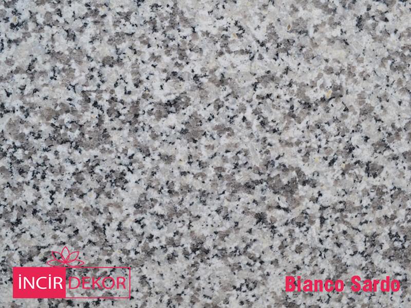Granit Tezgah Renkleri Bianco Sardo