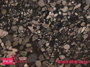 Granit Tezgah Renkleri Black Marinace